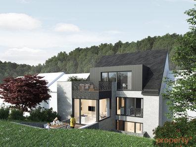 Penthouse-Wohnung zum Kauf 2 Zimmer in Luxembourg-Muhlenbach - Ref. 6596581