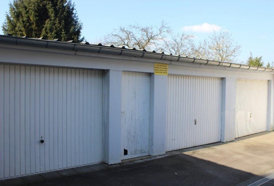 Immeuble de rapport à vendre à Pétange