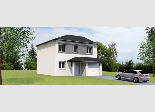 Vente maison individuelle f6 liverdun meurthe et for Assurer un garage hors residence