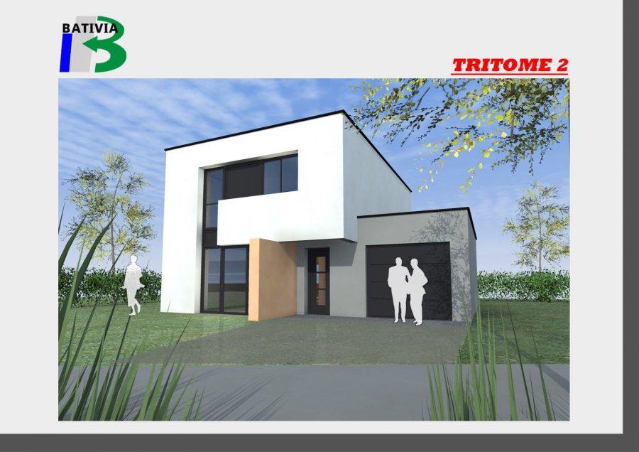 einfamilienhaus kaufen 6 zimmer 102.29 m² charly-oradour foto 2