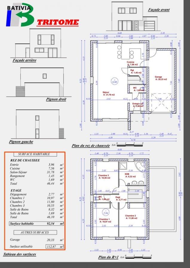 einfamilienhaus kaufen 6 zimmer 102.29 m² charly-oradour foto 3