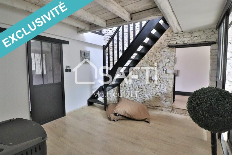 acheter maison 5 pièces 231 m² audun-le-roman photo 6