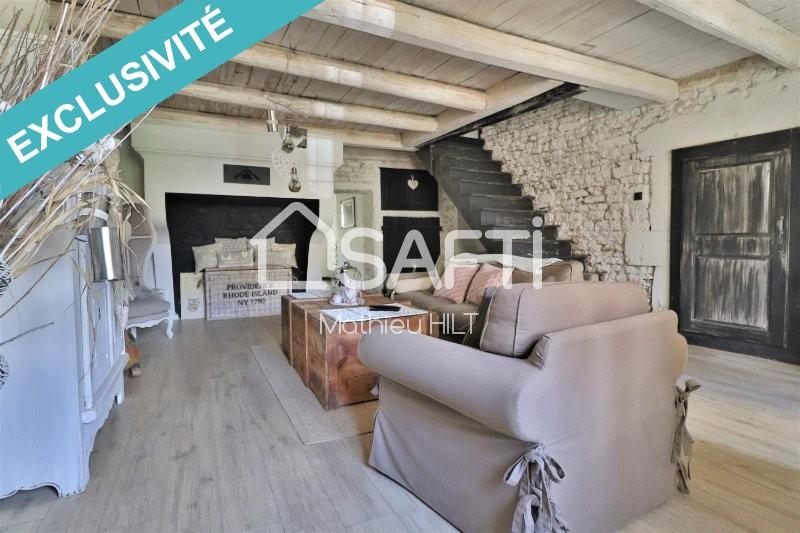 acheter maison 5 pièces 231 m² audun-le-roman photo 3