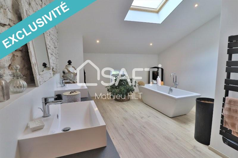 acheter maison 5 pièces 231 m² audun-le-roman photo 5