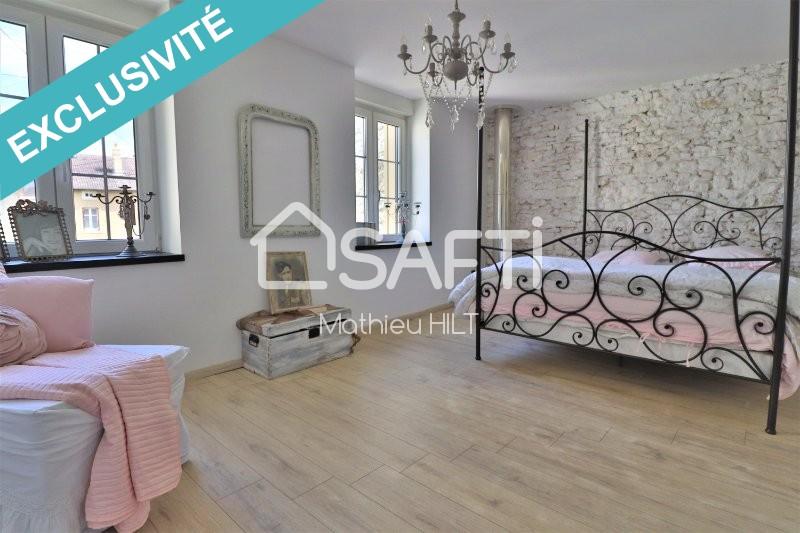 acheter maison 5 pièces 231 m² audun-le-roman photo 4
