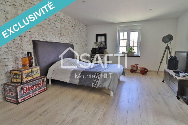 acheter maison 5 pièces 231 m² audun-le-roman photo 7
