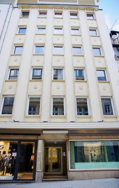 louer bureau 4 chambres 117 m² luxembourg photo 1