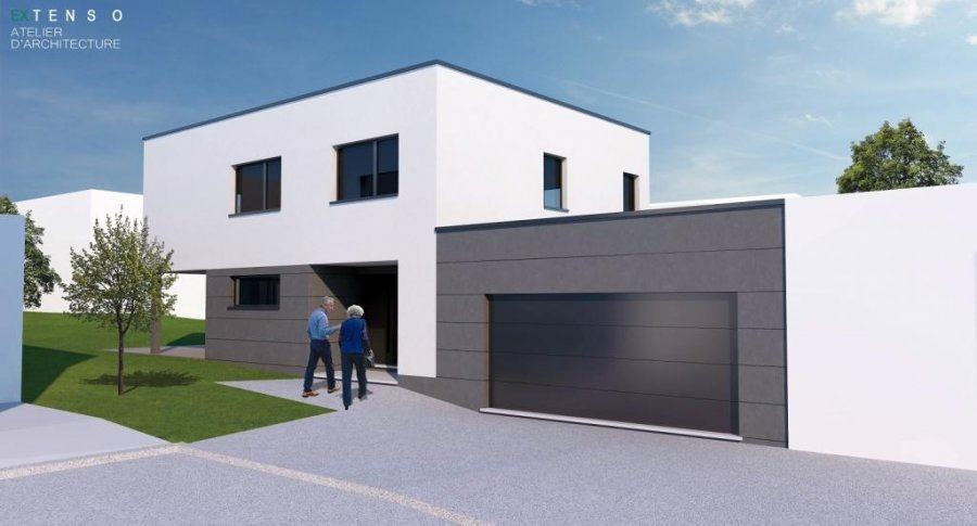 housing project for buy 4 bedrooms 239 to 273 m² steinfort photo 4