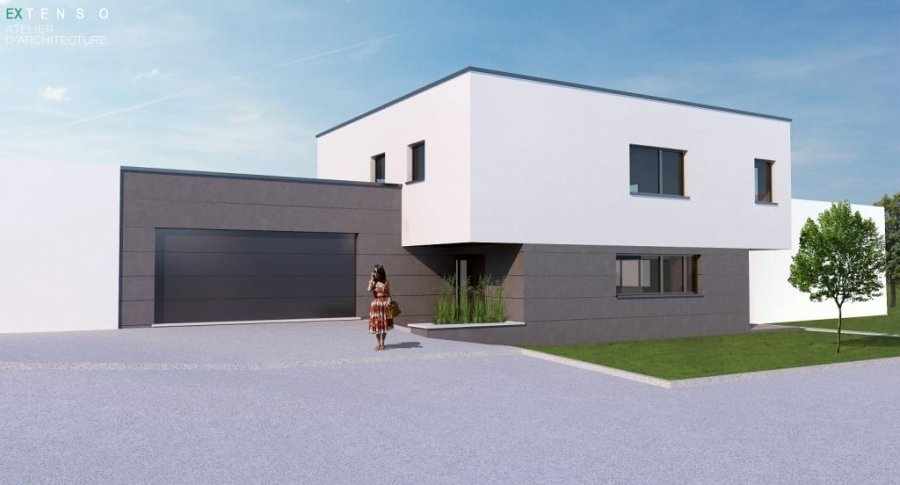 housing project for buy 4 bedrooms 239 to 273 m² steinfort photo 1