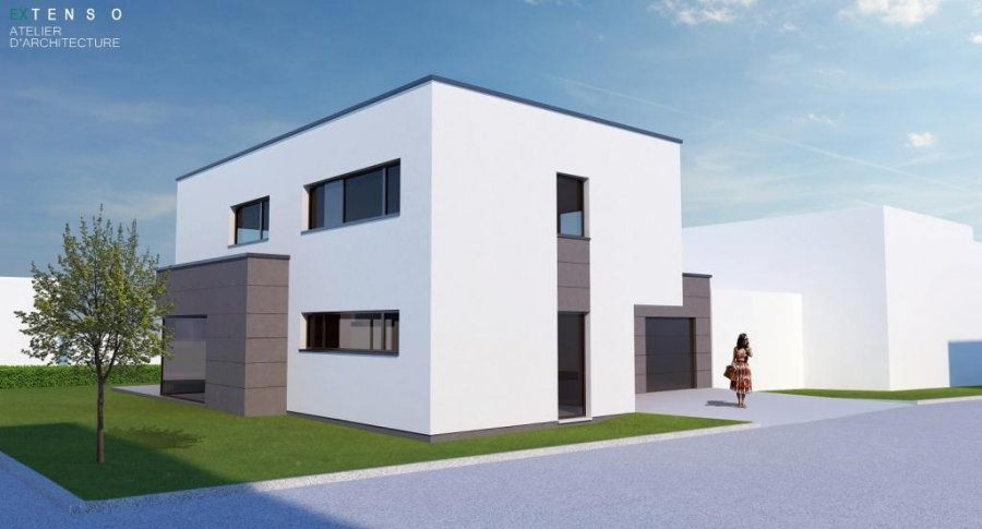 housing project for buy 4 bedrooms 239 to 273 m² steinfort photo 6
