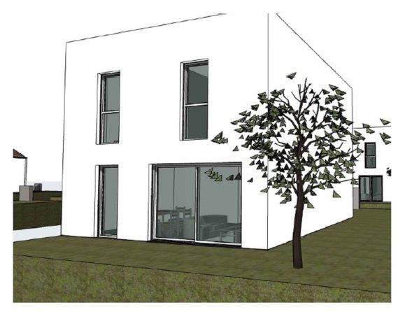 acheter maison 4 pièces 96.85 m² woippy photo 2