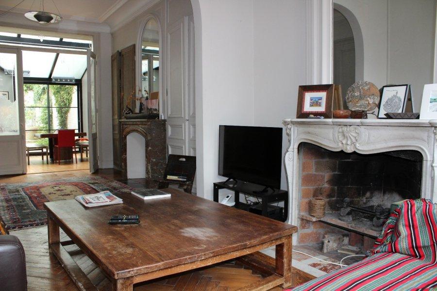 acheter maison 7 pièces 200 m² lille photo 1