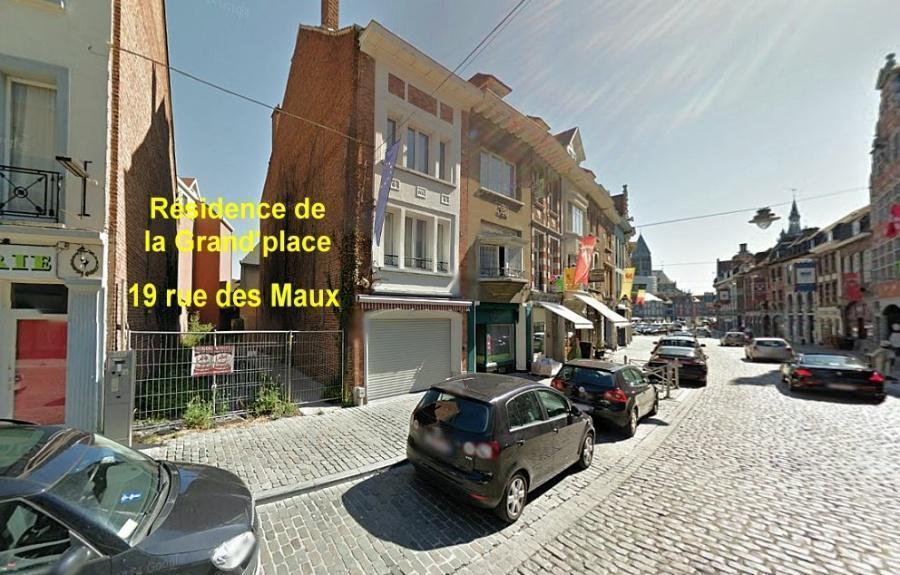 acheter appartement 1 pièce 33.07 m² lille photo 6