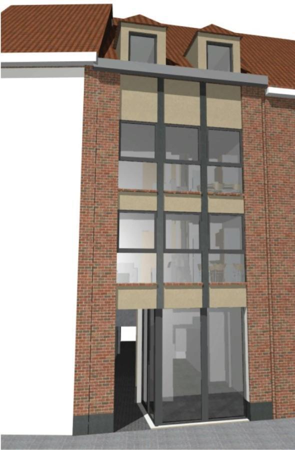 acheter appartement 1 pièce 33.07 m² lille photo 3