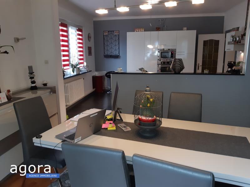 acheter appartement 5 pièces 126 m² thionville photo 2