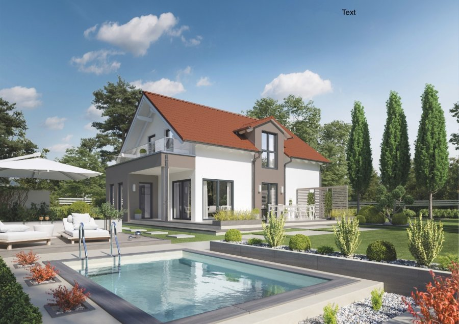 acheter maison individuelle 5 pièces 126 m² mettlach photo 1