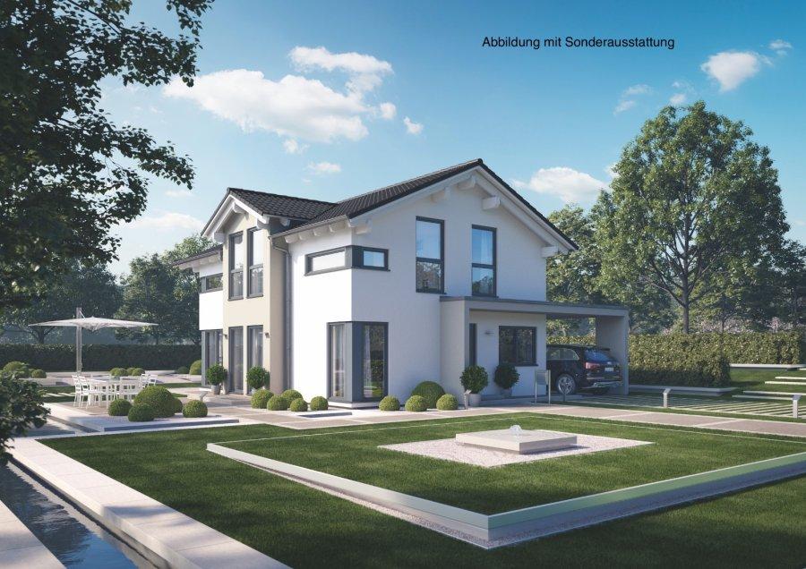 acheter maison individuelle 5 pièces 126 m² mettlach photo 2