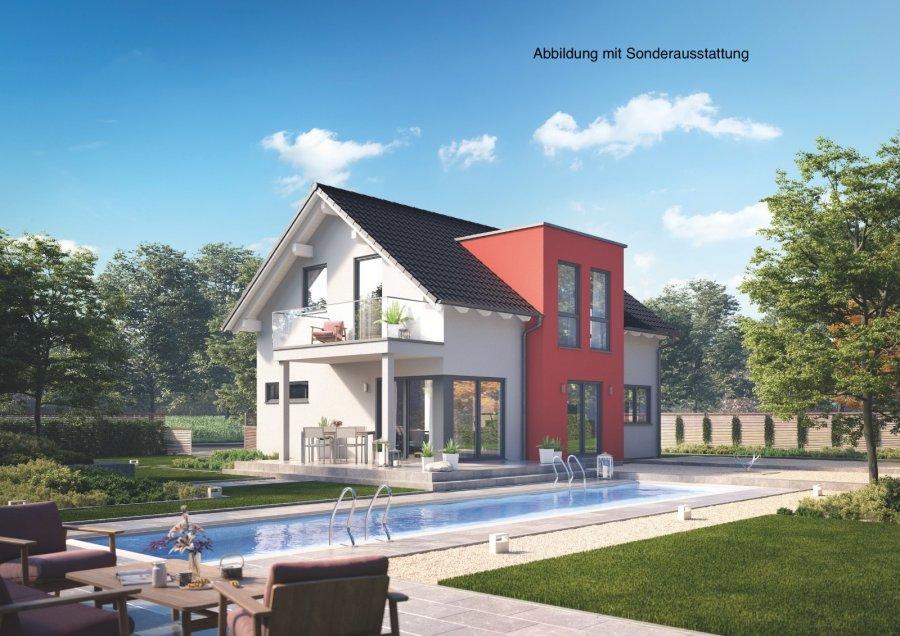 acheter maison individuelle 5 pièces 126 m² mettlach photo 3
