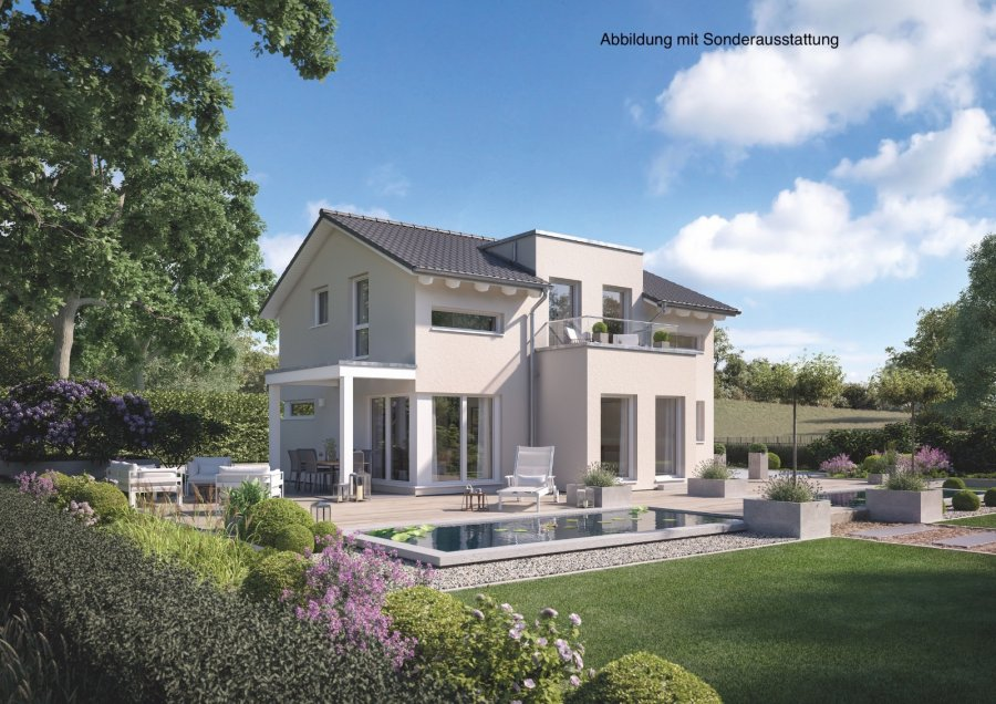 acheter maison individuelle 5 pièces 126 m² mettlach photo 4