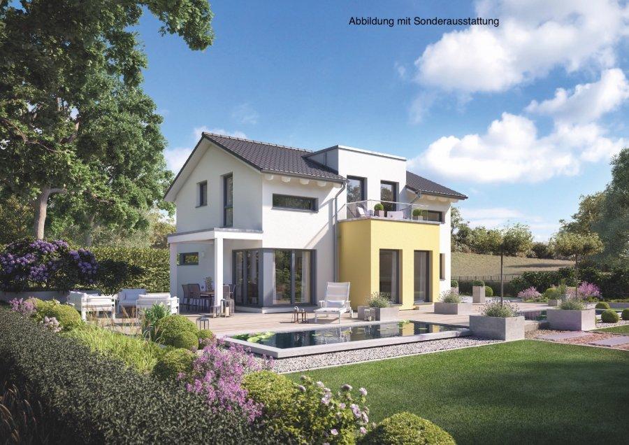 acheter maison individuelle 5 pièces 126 m² mettlach photo 5