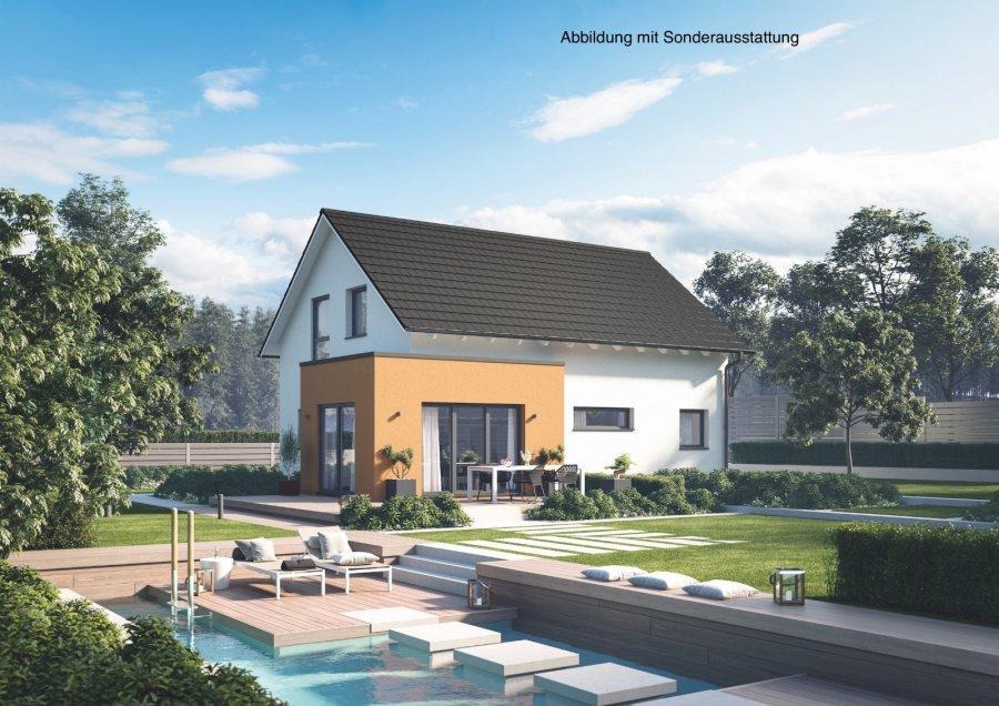 acheter maison individuelle 5 pièces 126 m² mettlach photo 6