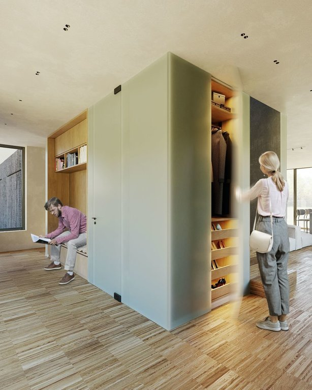 acheter résidence 0 chambre 0 m² hellange photo 4