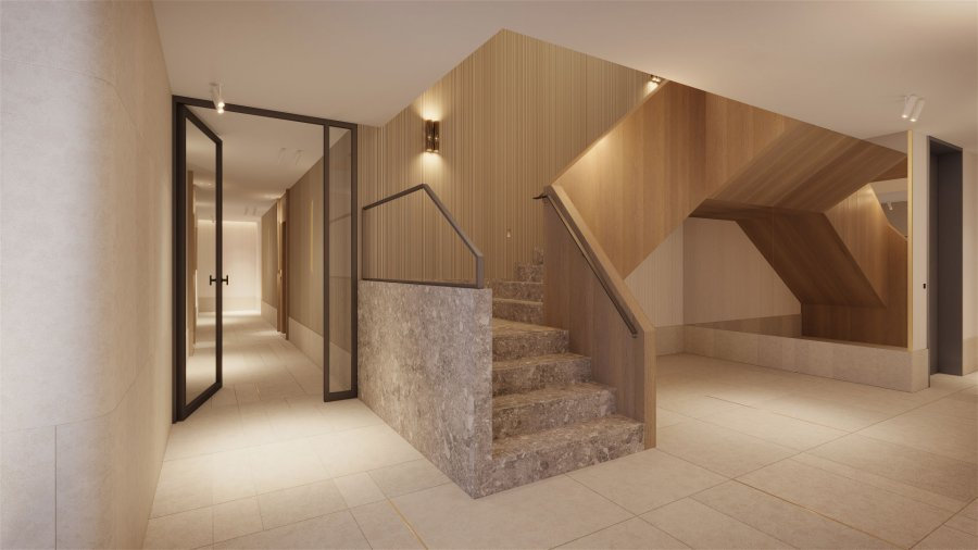 duplex for buy 2 bedrooms 91.2 m² luxembourg photo 7