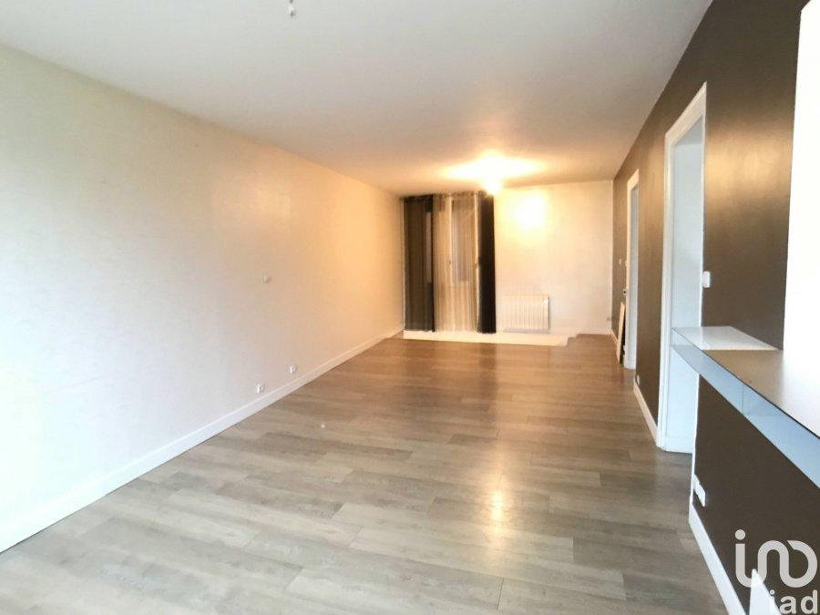 acheter appartement 4 pièces 94 m² essey-lès-nancy photo 3