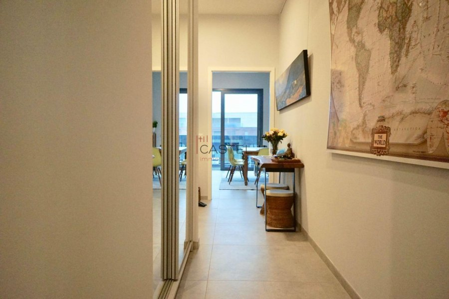 louer penthouse 3 chambres 153.55 m² luxembourg photo 5
