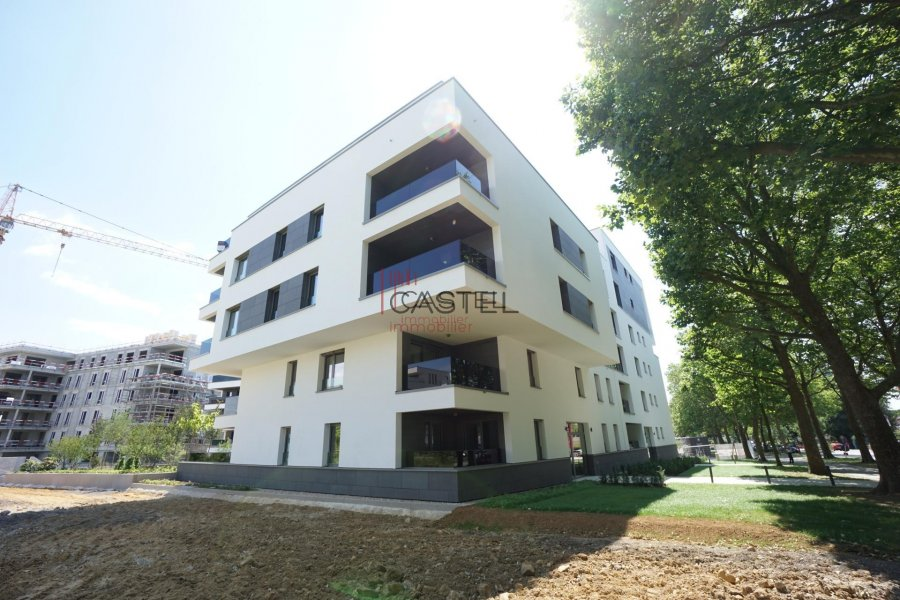 louer penthouse 3 chambres 153.55 m² luxembourg photo 1