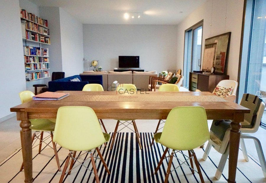 louer penthouse 3 chambres 153.55 m² luxembourg photo 2