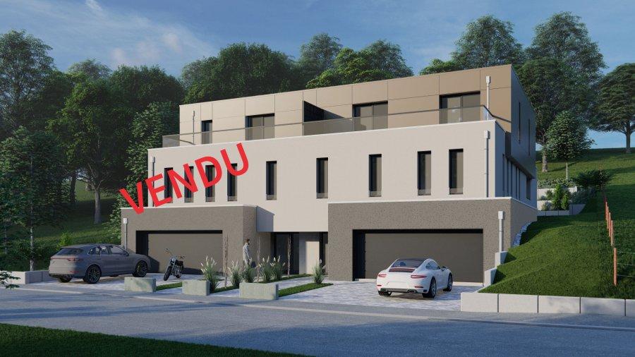 acheter maison jumelée 6 chambres 369.95 m² buschdorf photo 1