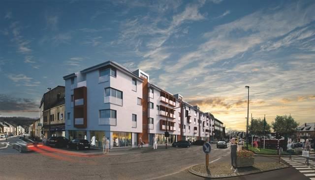 acheter appartement 0 pièce 81 m² aubange photo 2