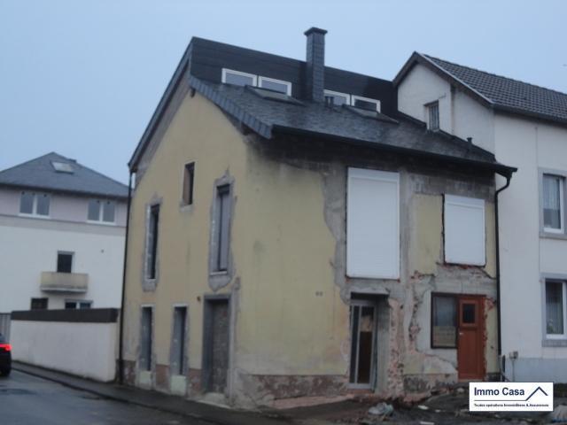 haus kaufen 0 zimmer 100 m² konz foto 2