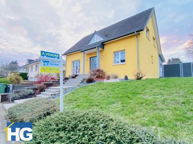 House for sale 4 bedrooms in Dahlem - Ref. 7031781