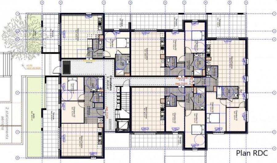 Appartement à vendre F3 à Thionville