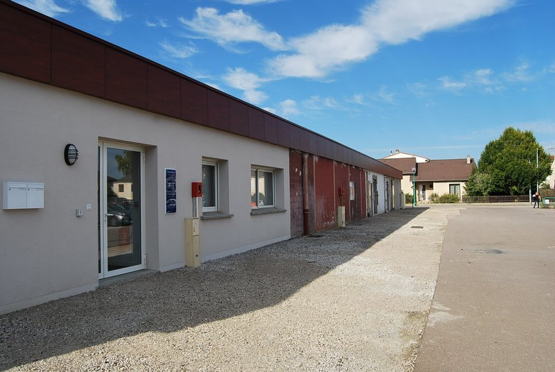 acheter local commercial 0 pièce 134 m² marly photo 3