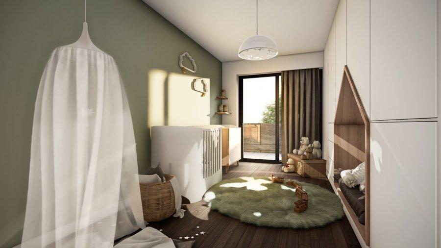 acheter appartement 2 chambres 77.57 m² bridel photo 4