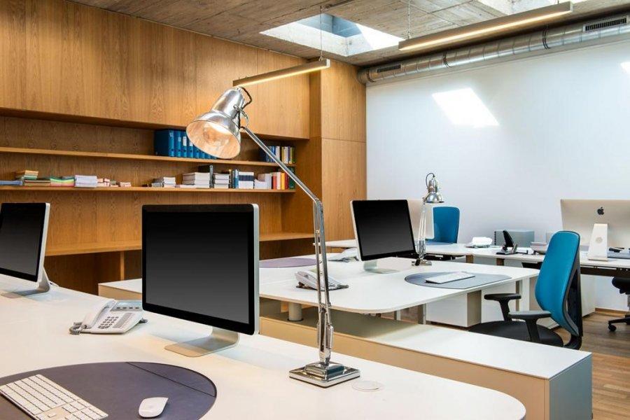 louer bureau 0 chambre 24 m² luxembourg photo 3