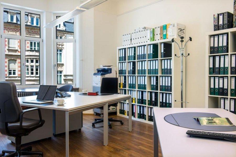 louer bureau 0 chambre 24 m² luxembourg photo 4