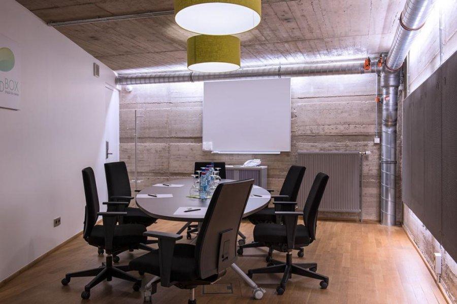louer bureau 0 chambre 24 m² luxembourg photo 6