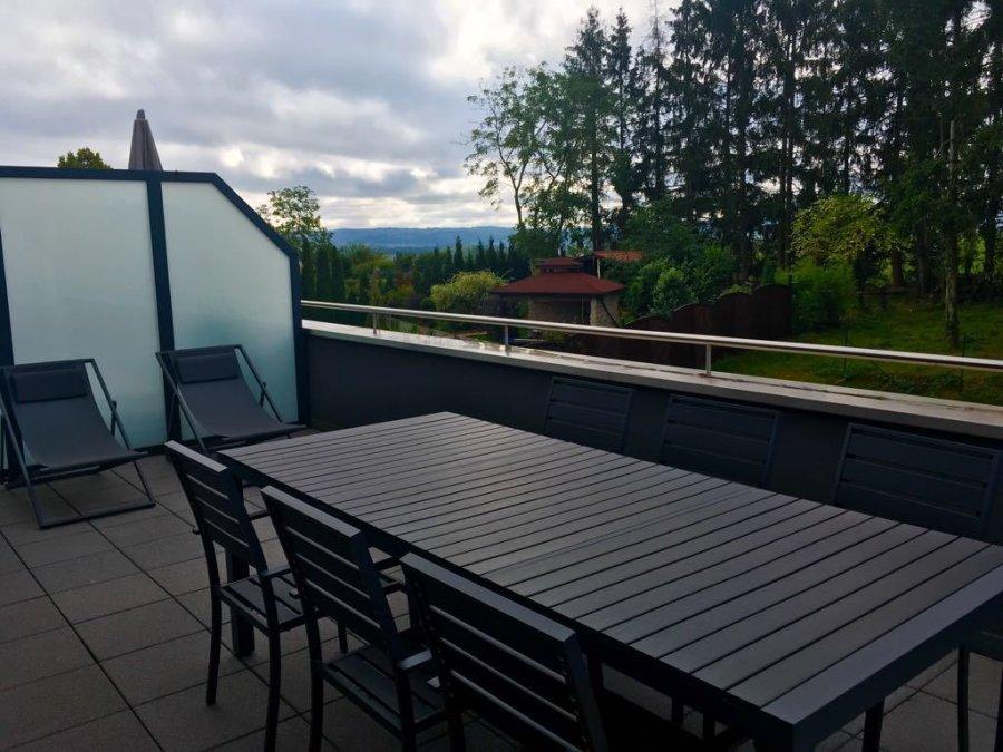 Duplex à louer 3 chambres à Ehlerange