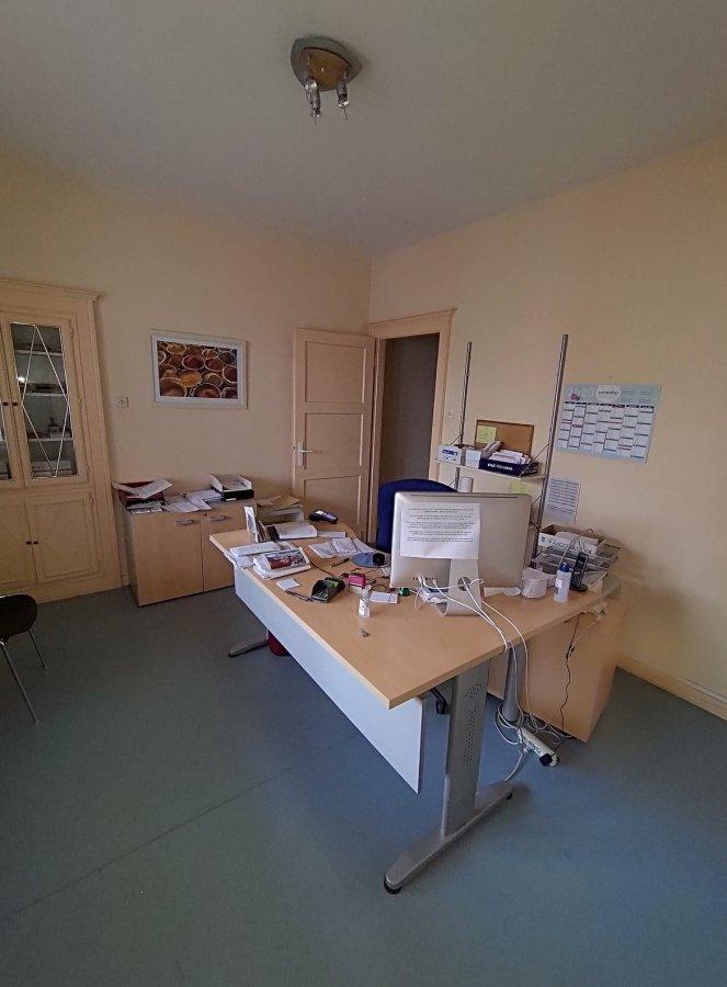 Bureau à louer à Montigny les metz