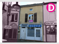 Immeuble de rapport à vendre F6 à Briey - Réf. 7110117