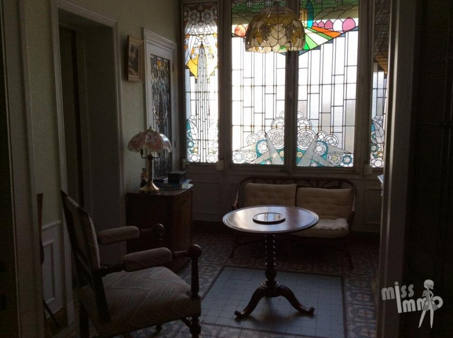 Maison mitoyenne à vendre F7 à Tourcoing