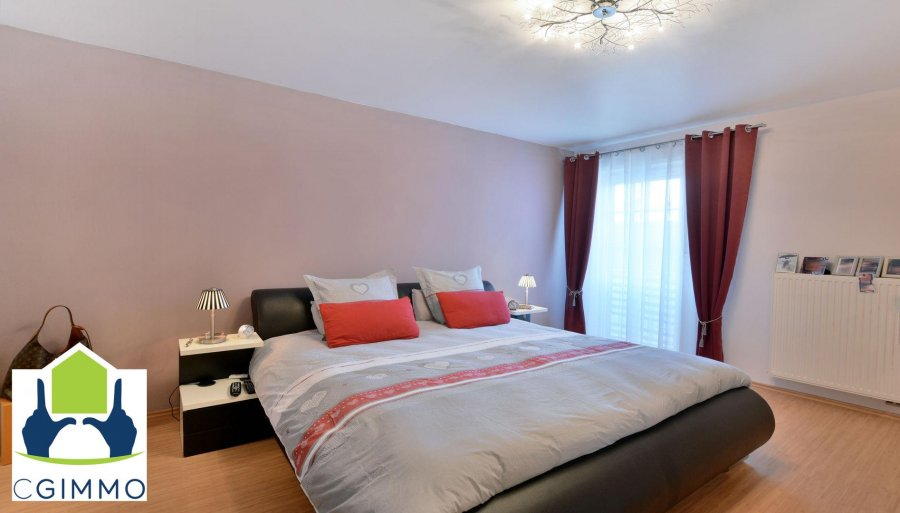 acheter appartement 2 chambres 107 m² bergem photo 3