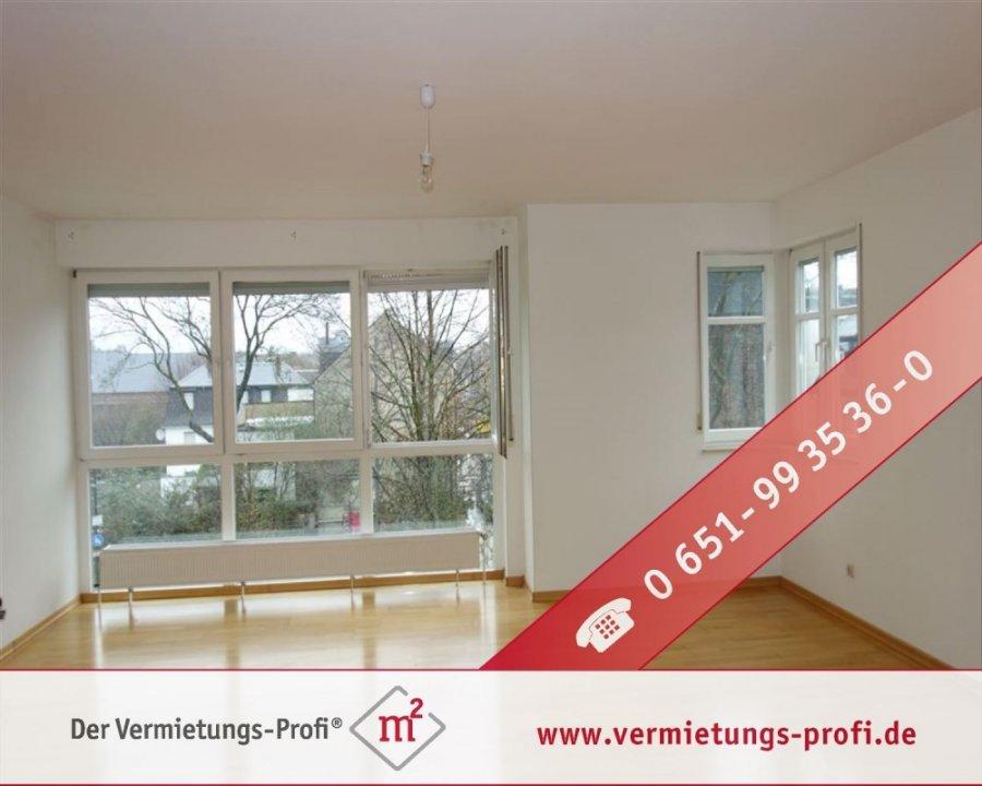 wohnung mieten 2 zimmer 100 m² trier foto 1