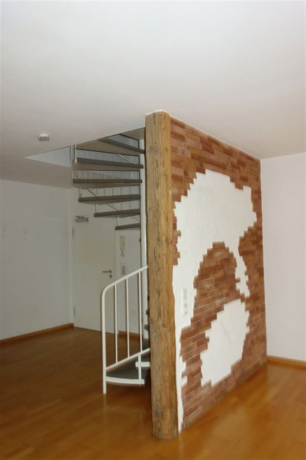 wohnung mieten 2 zimmer 100 m² trier foto 7