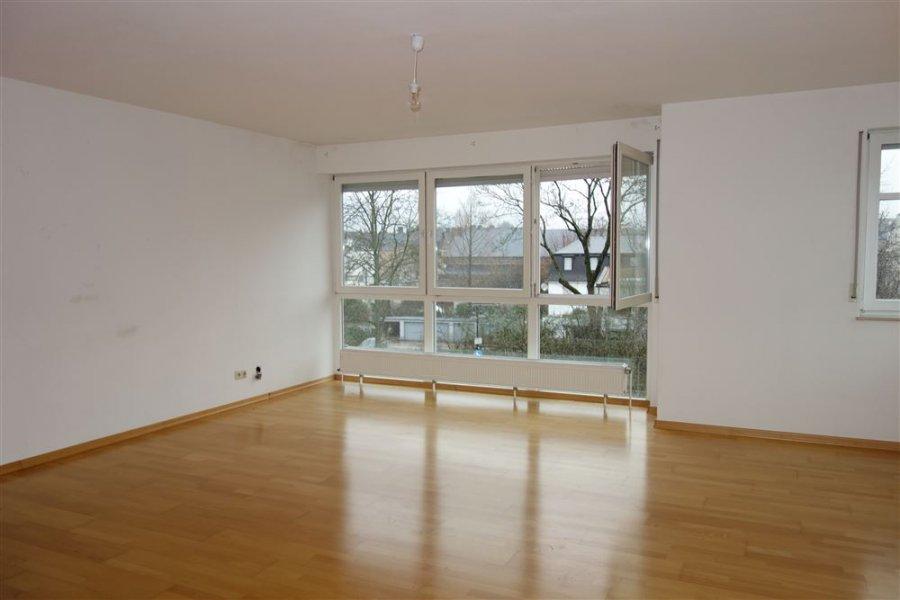 wohnung mieten 2 zimmer 100 m² trier foto 2