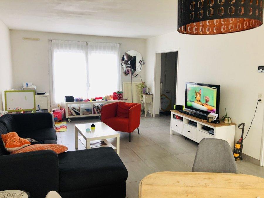 Maison à vendre F4 à Marquette lez lille